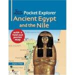 【预订】The British Museum Pocket Explorer Ancient Egypt and th