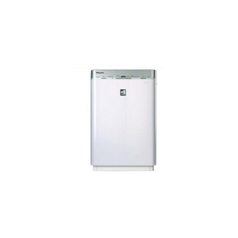 大金(DAIKIN)MCK57LMV2-W 空气净化器 空气清洁器 空气清新机 有效清洁空气