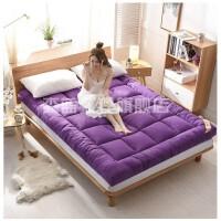 床垫软垫软宿舍床大学0.9米单人床铺榻榻米中学生防滑寝室