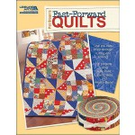 【预订】Pat Sloan's Fast-Forward Quilts