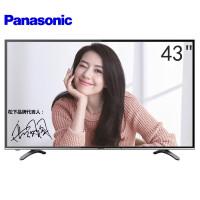 松下(Panasonic)TH-43DX400C 43英寸HDR14核4K企鹅TV智能电视