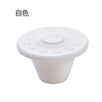 洗衣机防虫盖多用密封圈防堵地漏塞两个硅胶下水道防臭地漏盖