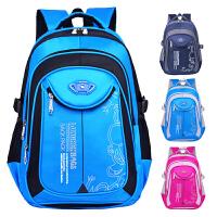 小学生书包1-3-6年级儿童背包双肩包