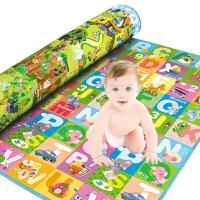婴儿爬行垫 加厚游戏垫 宝宝爬爬垫儿童拼图泡沫玩耍环保地垫 单件