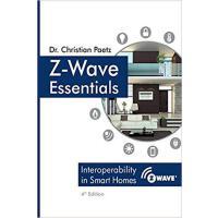 【预订】Z-Wave Essentials 9781718708228