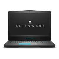 外星人Alienware17.3英寸眼球追踪游戏笔记本电脑(i7-7820HK 16G 1TSSD 1T GTX108