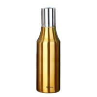 不锈钢油壶 厨房用品 调料瓶油罐 厨房防漏油壶 酱油瓶油瓶套装