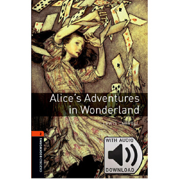 Oxford Bookworms Library: Level 2: Alice's Adventures In Wonderland MP3 Pack
