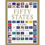 【预订】Fifty States: Every Question Answered