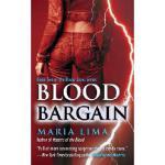 【预订】Blood Bargain Y9781476786292
