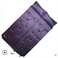 午休垫睡垫美观精致户外专业露营可拼接自动充气带枕双人防潮垫
