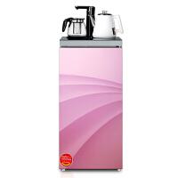 德姆勒(DEMULLER)98升冰箱 家用单门门茶吧冰箱 迷你单门冰箱 办公室时尚商务茶吧机电冰箱