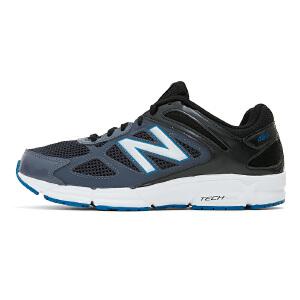 New Balance/NB 男子运动减震休闲跑步鞋 M460CG1