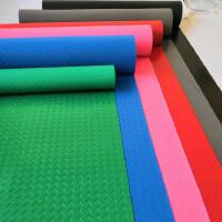 PVC地垫防水塑料地毯防滑垫车间厨房垫子浴室门垫地胶塑胶地板垫