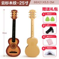 尤克里里初学者儿童吉他玩具可弹奏男孩宝宝乐器1-3-6岁小孩2a309