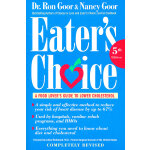 Eater's Choice(ISBN=9780395971031) 英文原版