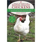 【预订】101 Tips and Tricks for Keeping Chickens 9781510737204