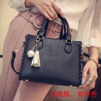 新款女包2018韩版时尚女士手提小包包单肩包潮简约百搭斜挎包