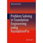【预订】Problem Solving in Foundation Engineering using foundat