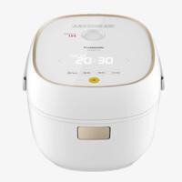 Panasonic/松下 SR-AC071-W IH电饭煲锅家用多功能迷你型智能预约