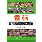 香菇实用栽培模式图解