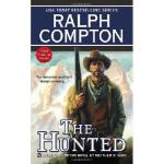 【预订】Ralph Compton the Hunted
