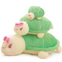 大号乌龟抱枕公仔毛绒玩具创意卡通玩偶布娃娃可爱靠垫女生日礼物