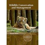 【预订】Wildlife Conservation and Management 9781635492965