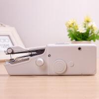 电动缝纫机 便携式手持迷你电动缝纫机 单头机小型电动缝纫机
