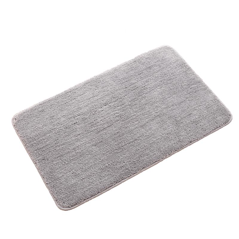 地垫门垫进门厅浴室防滑垫卫生间卫浴厕所门口脚垫子吸水卧室地毯