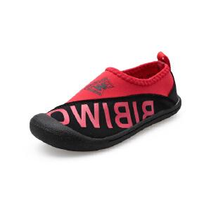 比比我儿童休闲鞋春秋新款软底布鞋大童男鞋