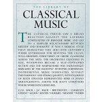 【预订】Library of Classical Music 9781783052547