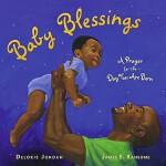 【预订】Baby Blessings: A Prayer for the Day You Are Born