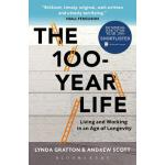 【预订】The 100-Year Life Living and Working in an Age of Longe