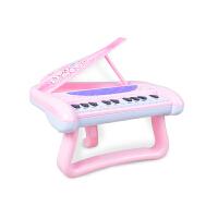 婴儿电子琴0-1-3岁宝宝 儿童音乐玩具女孩小钢琴6-12个月早教