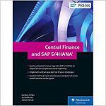【预订】Central Finance and SAP S/4HANA 9781493217199