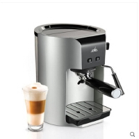 咖啡机半自动意式泵压式家用商用蒸汽打奶泡wsd18-050