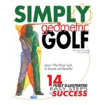 【预订】Simply Geometric Golf 9781947491113