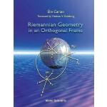 【预订】Riemannian Geometry in an Orthogonal Frame 978981024747