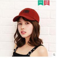 帽子女韩版休帽女条码遮阳帽出游闲百搭鸭舌帽潮人棒球