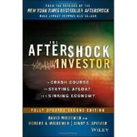 【预订】The Aftershock Investor: A Crash Course in Staying Aflo
