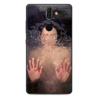 诺基亚 8 Sirocco手机壳硅胶防摔诺基亚8S全包软壳趣味情侣保护套