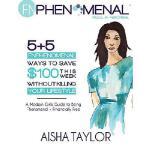 【预订】5+5 Fnphenomenal Ways to Save $100 This Week Without Ki