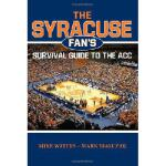 【预订】The Syracuse Fan's Survival Guide to the Acc
