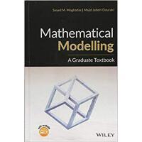 【预订】Mathematical Modelling: A Graduate Textbook 97811194839