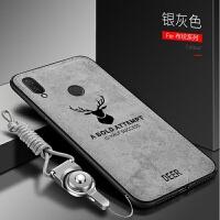 优品红米7手机壳红米7A复古redmi7a保护硅胶套小米a7全包边M1903C3EE防摔M1810F