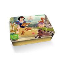 L正版白雪公主. 小矮人之家 美国迪士尼 著 巨童文化 编 9787545539714 天地出版社