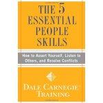 The 5 Essential People Skills ISBN:9781416595489