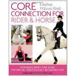 【预订】Core Connection for Rider & Horse: Preparing Body and M