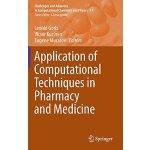 【预订】Application of Computational Techniques in Pharmacy and